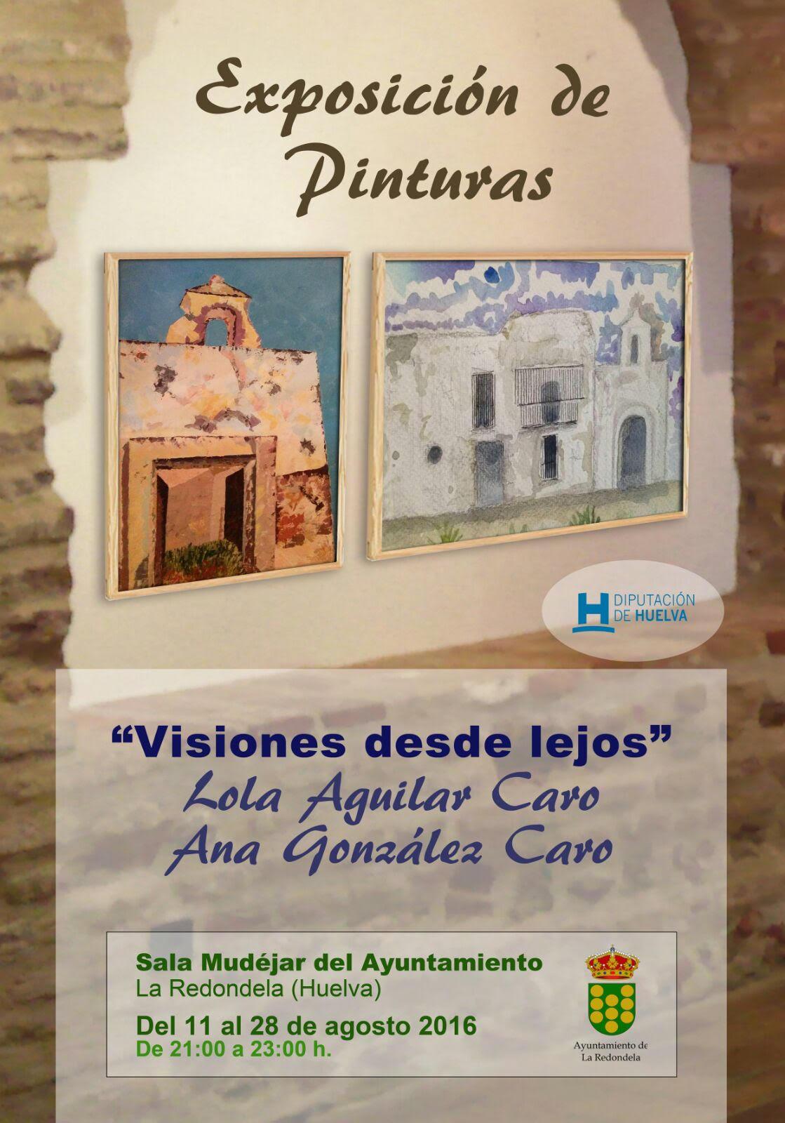 Exposición de pinturas