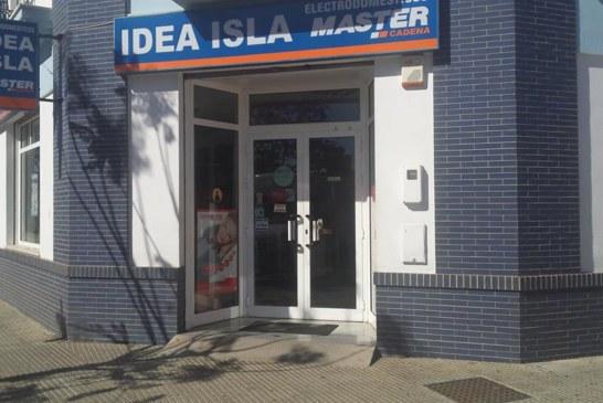 Nuevo robo en Isla Cristina