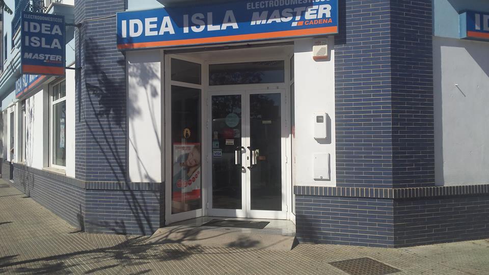 idea isla