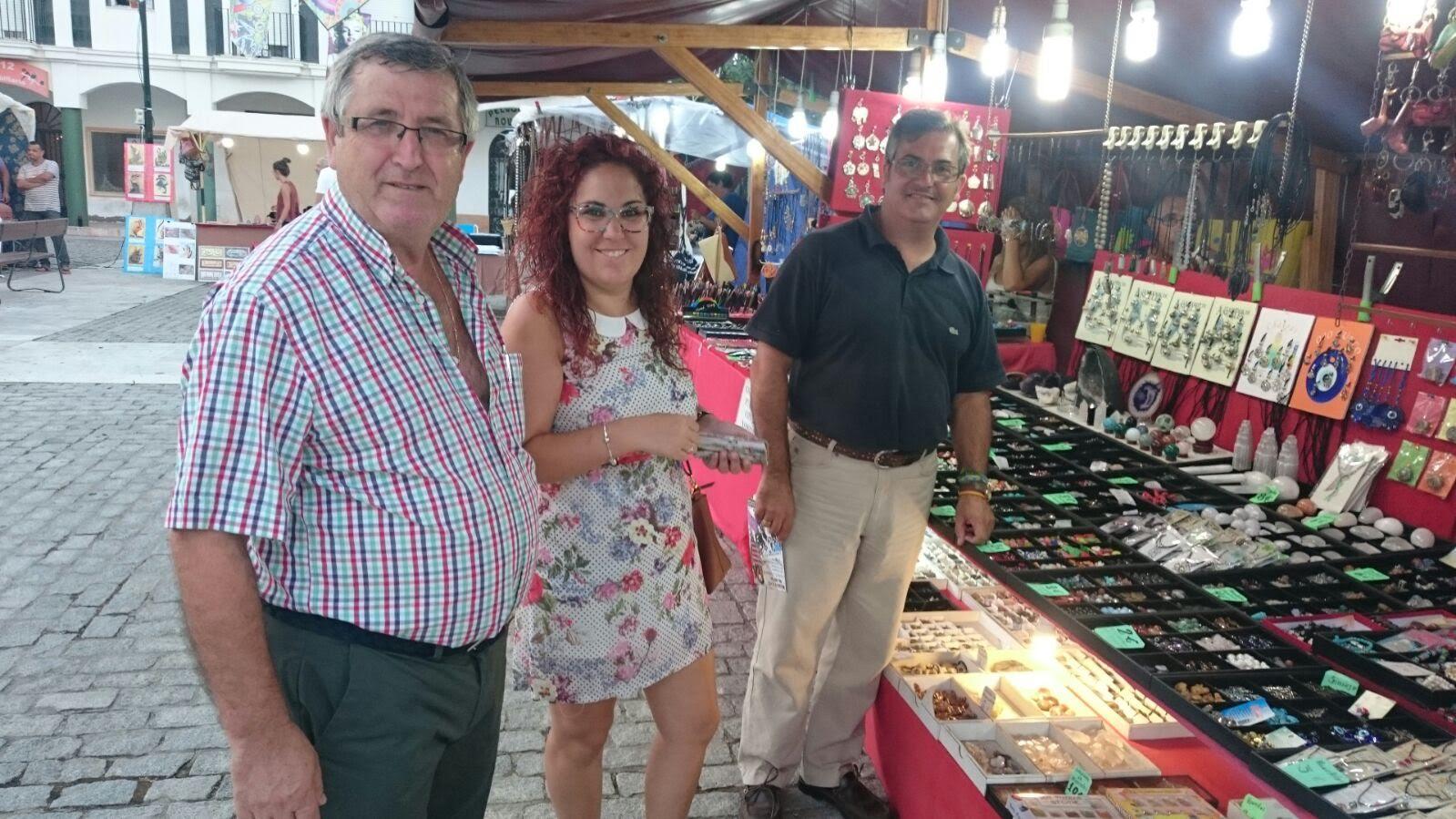 mercado yeye