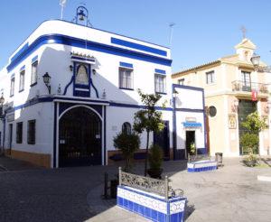 Elecciones Junta de Gobierno de la Hermandad del Rocío de Isla Cristina