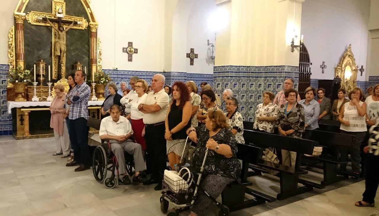ASOIFAL clausura su IX Semana dedicada al Alzheimer