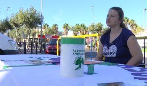 ASOIFAL de isla celebra diversas actividades con motivo del día internacional del Alzheimer