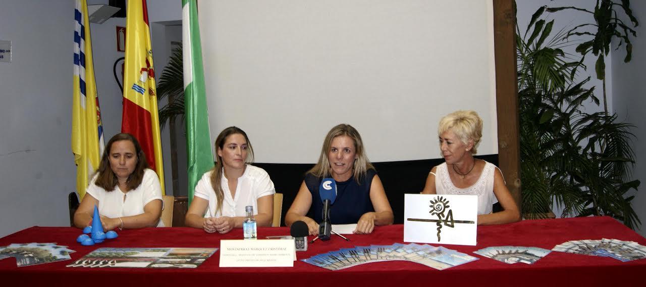 Presentadas las actividades con motivo del Día Mundial del Turismo en Isla Cristina
