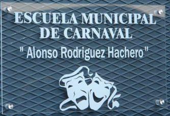 Abiertas las matriculas para los cursos de la Escuela de Carnaval de Isla Cristina