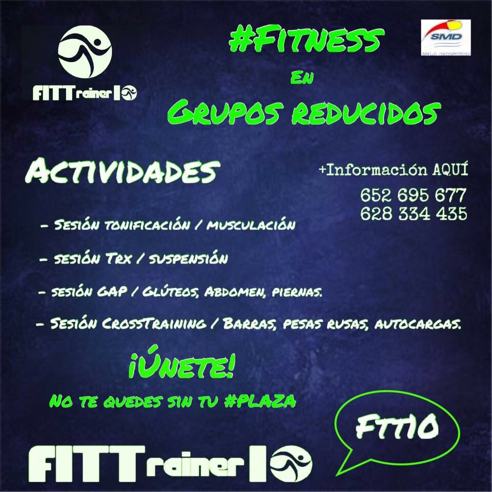 fittrainer