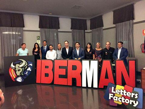 iberman