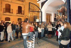 """El Grupo """"Flamenco Loan"""" Cantará este viernes la Salve en Isla Cristina"""