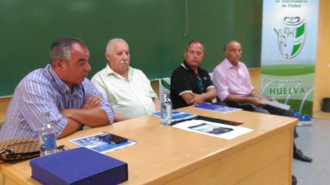 El técnico isleño Manolo Vaz nuevo delegado del Comité de Entrenadores