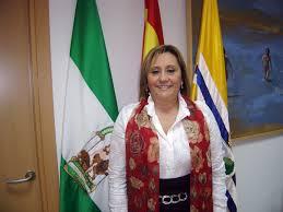 La isleña María Luisa Faneca en la Ejecutiva Federal