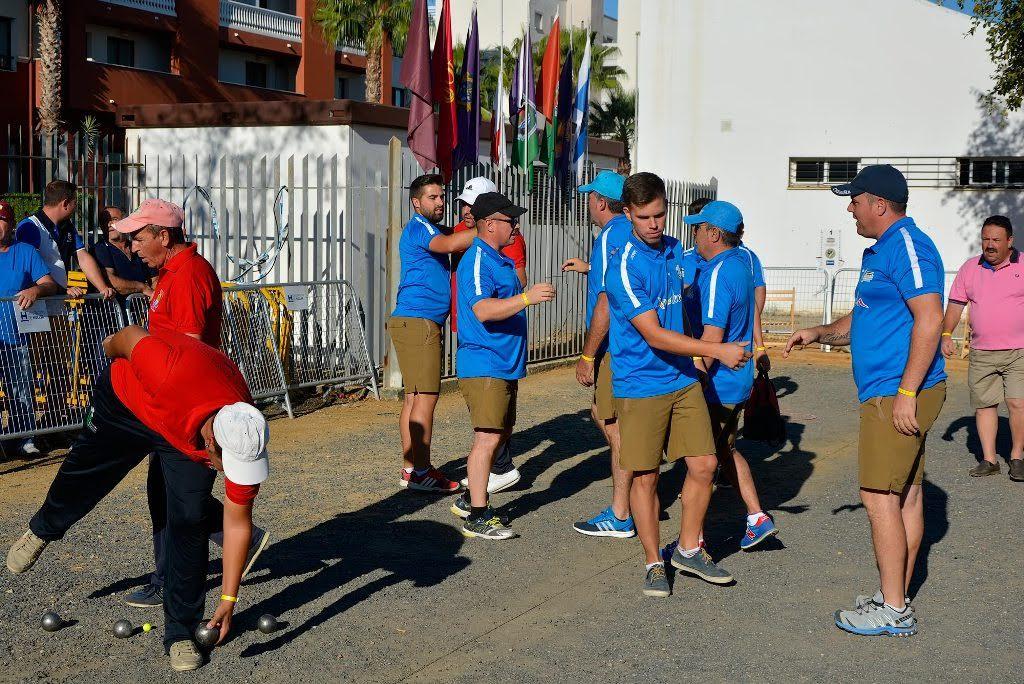 Liga andaluza de Clubs