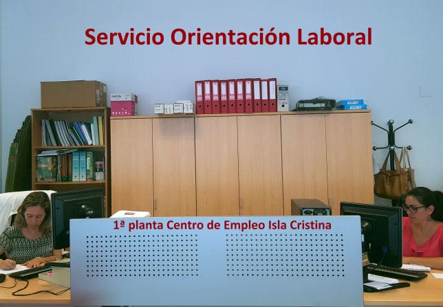 Mas de 7.000 personas apuntadas en la Bolsa de empleo del Ayuntamiento de Isla Cristina