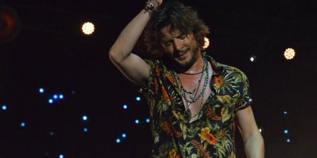 Premio Ondas 2016 para el cantautor isleño Manuel Carrasco