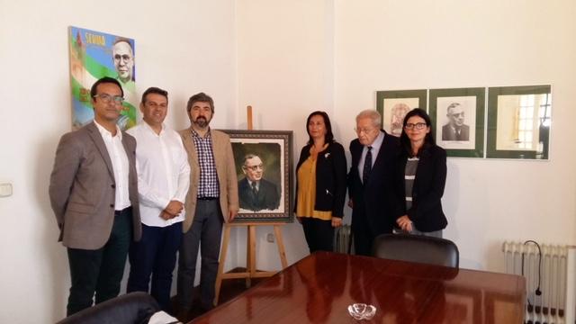 Los Premios Blas Infante aúnan por primera vez investigación, cultura, educación y solidaridad