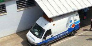 Agreden a un celador en el centro de salud de Isla Cristina