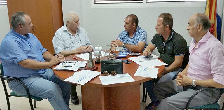 El Comité de Entrenadores prepara un Congreso Iberoamericano en Huelva