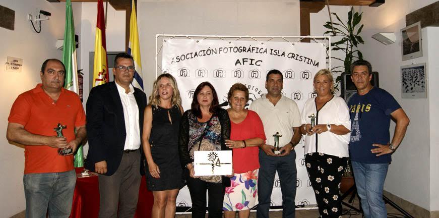 Concurso y exposicion fotografica AFIC
