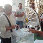 Elecciones nuevas para Junta de Gobierno de la Hermandad del Rocío de Isla Cristina