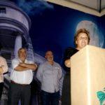 Reinaugurada la sede de la ,Carnavales Cultural Carnavalera 'El Dragón' en Isla Cristina