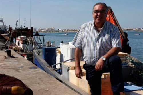 La directora general de Pesca se reunirá con los afectados de la chirla de Isla Cristina y Punta Umbria