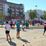 Kick-Boxing, Marcha contra la Droga, Potaje Rociero, Concierto, Petanca y una Pasarela de Moda, este fin de semana en Isla Cristina