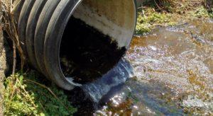 España se enfrenta a 46 millones de euros de multa por no tratar el agua residual en 17 ciudades, entre ellas se encuentra Isla Cristina