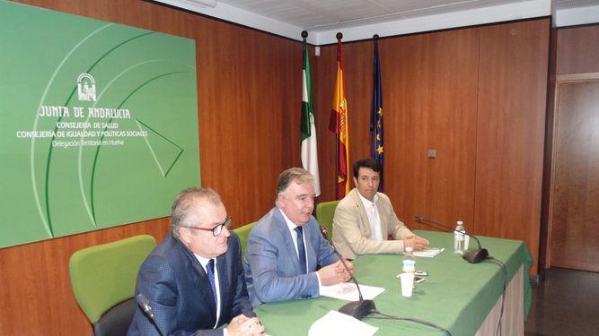 Isla Cristina recibirá ayudas económicas de La Junta para familias con menores en riesgo