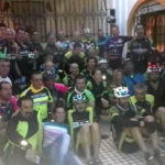 Desde Isla Cristina al Rocío en bicicleta