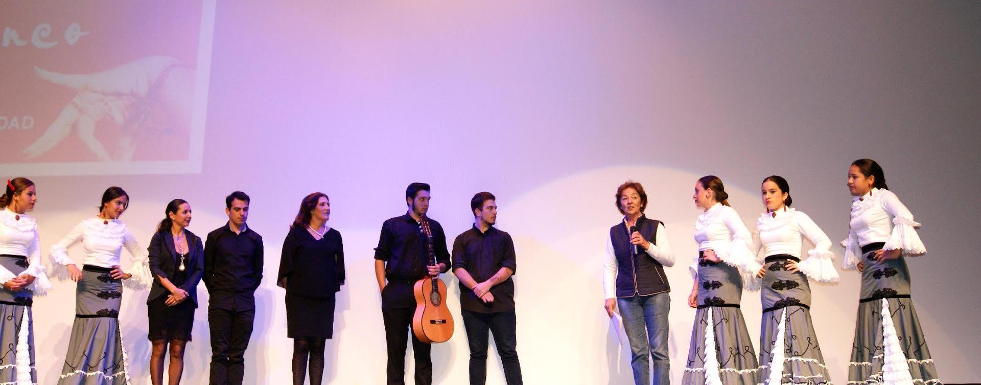 Día Mundial del Flamenco