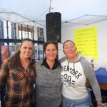 Gran éxito del Potaje Rociero de la Hermandad del Rocío de Isla Cristina