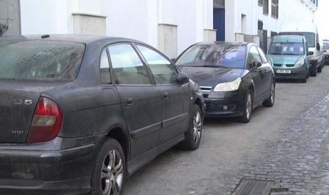 Continúa los robos de vehículos en Isla Cristina