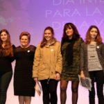 Isla Cristina muestra un año más su repulsa a la Violencia de Género