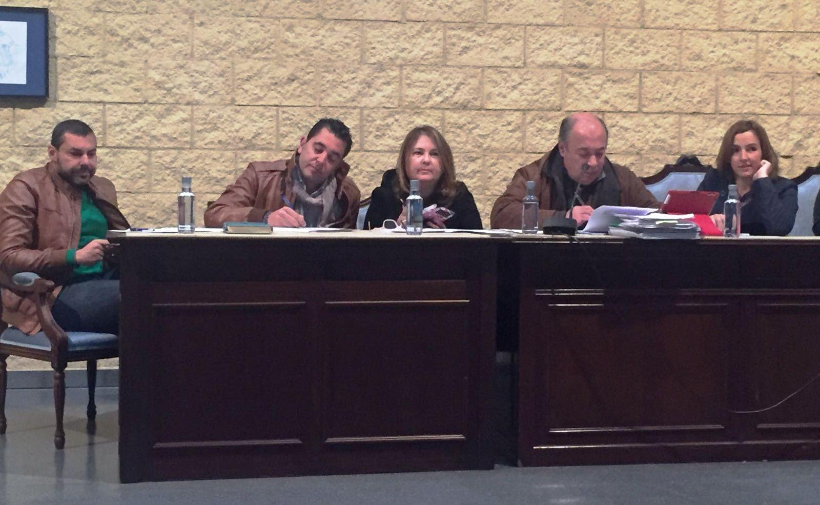 Comunicado Andalucista sobre el último Pleno Extraordinario celebrado en el Ayuntamiento de Isla Cristina