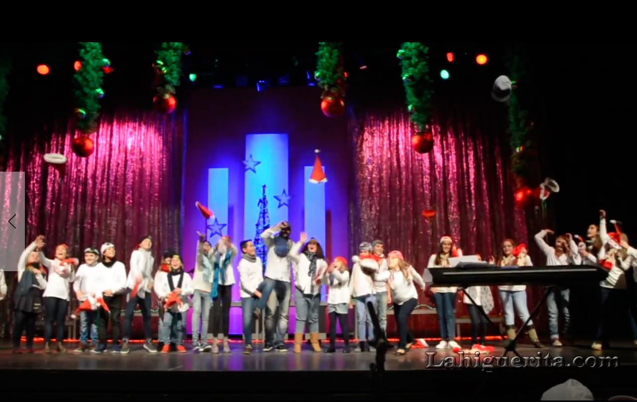 VIII Certamen Escolar de Villancicos ciudad de Isla Cristina