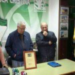 Celebración del Día Nacional de Andalucía en Isla Cristina