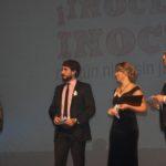 Isla Cristina se vuelca con los más pequeños en la Gala Inocente Inocente a beneficio de la Campaña de Recogida de Juguetes