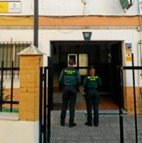 La Guardia Civil esclarece 8 robos perpetrados en la localidad de Isla Cristina