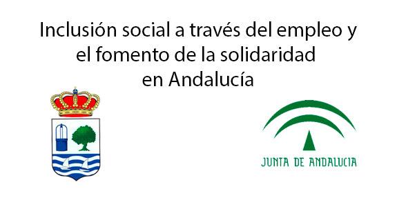 Oferta de empleo en el Ayuntamiento de Isla Cristina a Unidades Familiares en Exclusión Social o en riesgo de estarlo