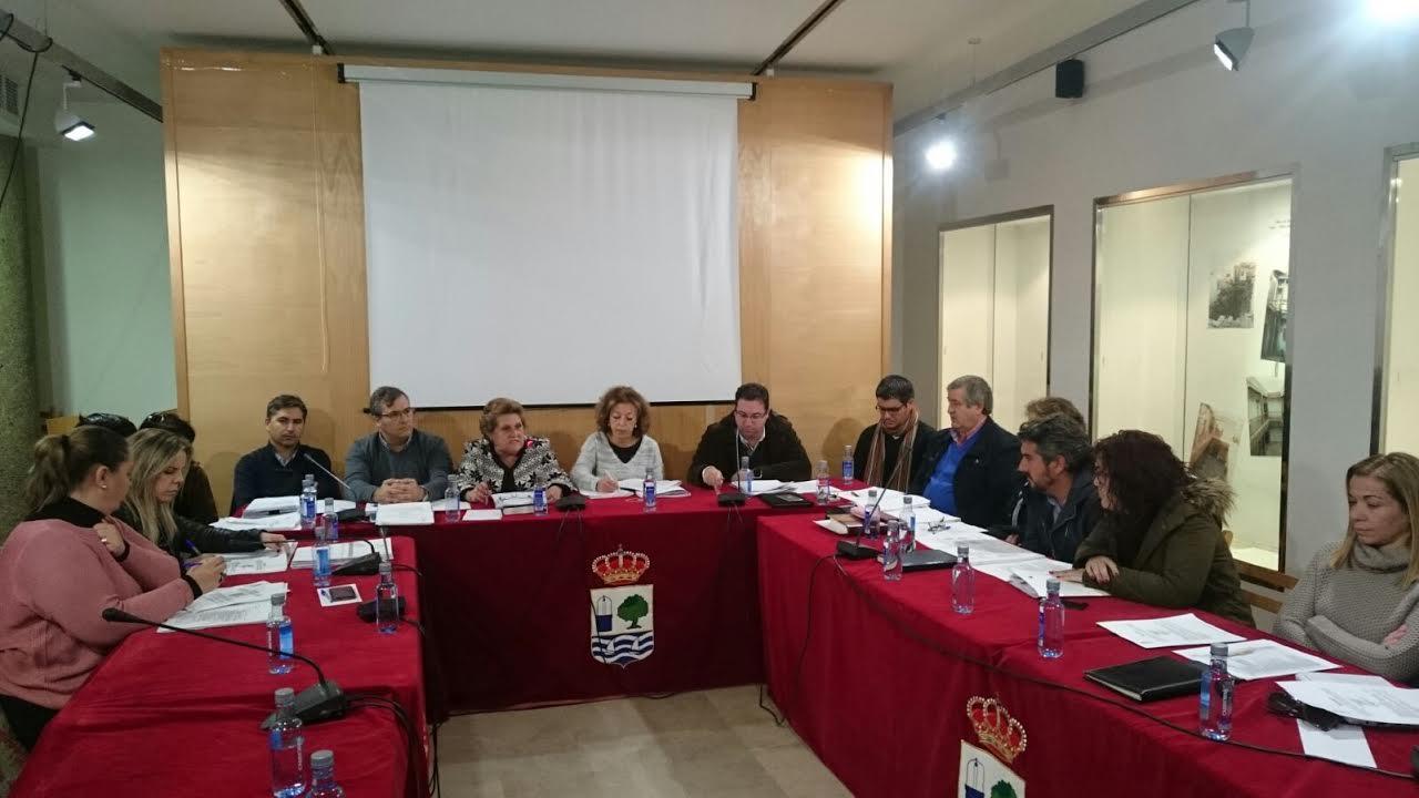 Pleno Ordinario de Diciembre del Ayuntamiento de Isla Cristina