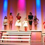 Presentacion Reinas Carnaval Isla Cristina 2017