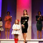 María Arriaza y Cristina Silva Reinas Infantil y Juvenil de los Carnavales de Isla Cristina 2017