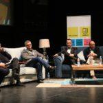 Éxito en el Primer Congreso Nacional de Atención Temprana de Huelva