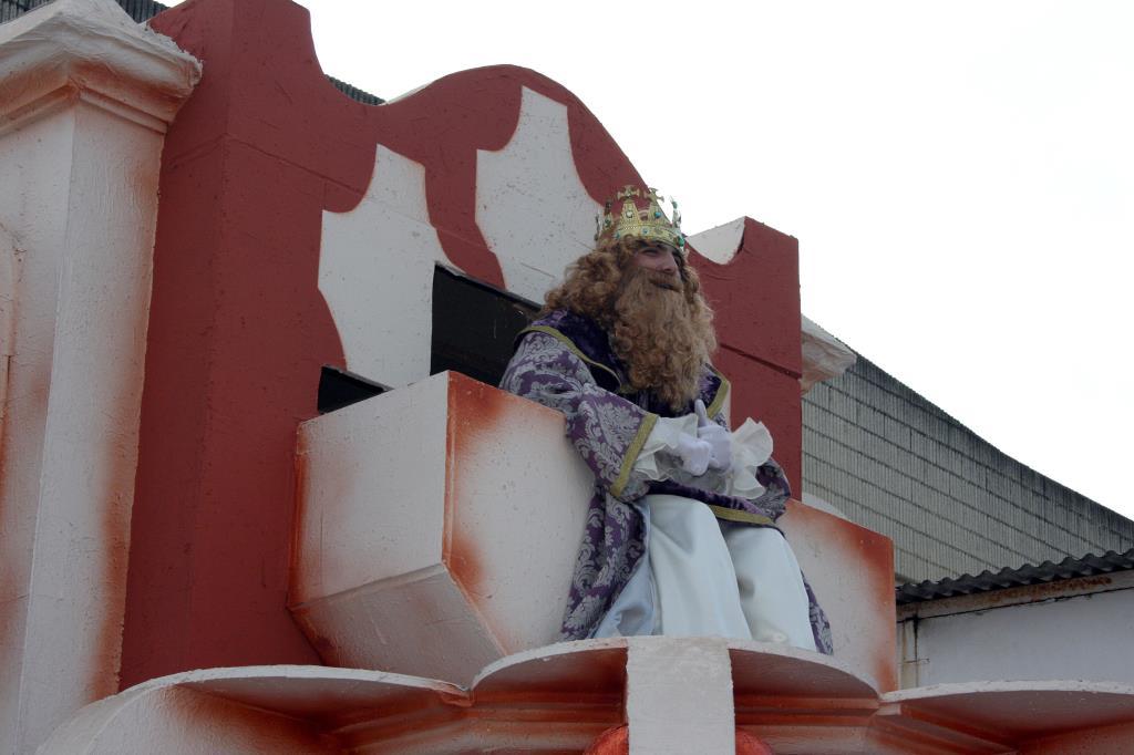 La gran Cabalgata de Reyes Magos recorrerá las calles de Lepe la tarde del jueves 5 de enero