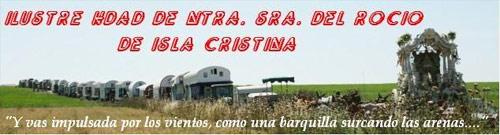 Comunicado de la Hermandad del Rocío de Isla Cristina