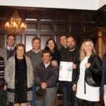 Presentada la nueva edición del Periódico La Higuerita en Isla Cristina