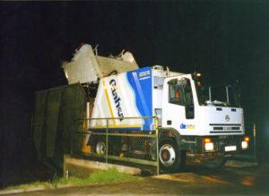 """Ampliación de la Estación de Transferencia de Residuos en La Redondela """"Isla Cristina"""""""