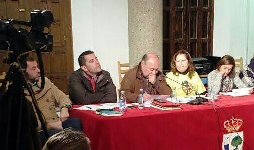 Comunicado Andalucista sobre el Pleno de Febrero 2017