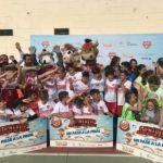 El Punta del Caimán campeón de la Copa Covap de fútbol en Niebla