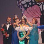 Coronadas la Reinas del Carnaval de Isla Cristina 2017