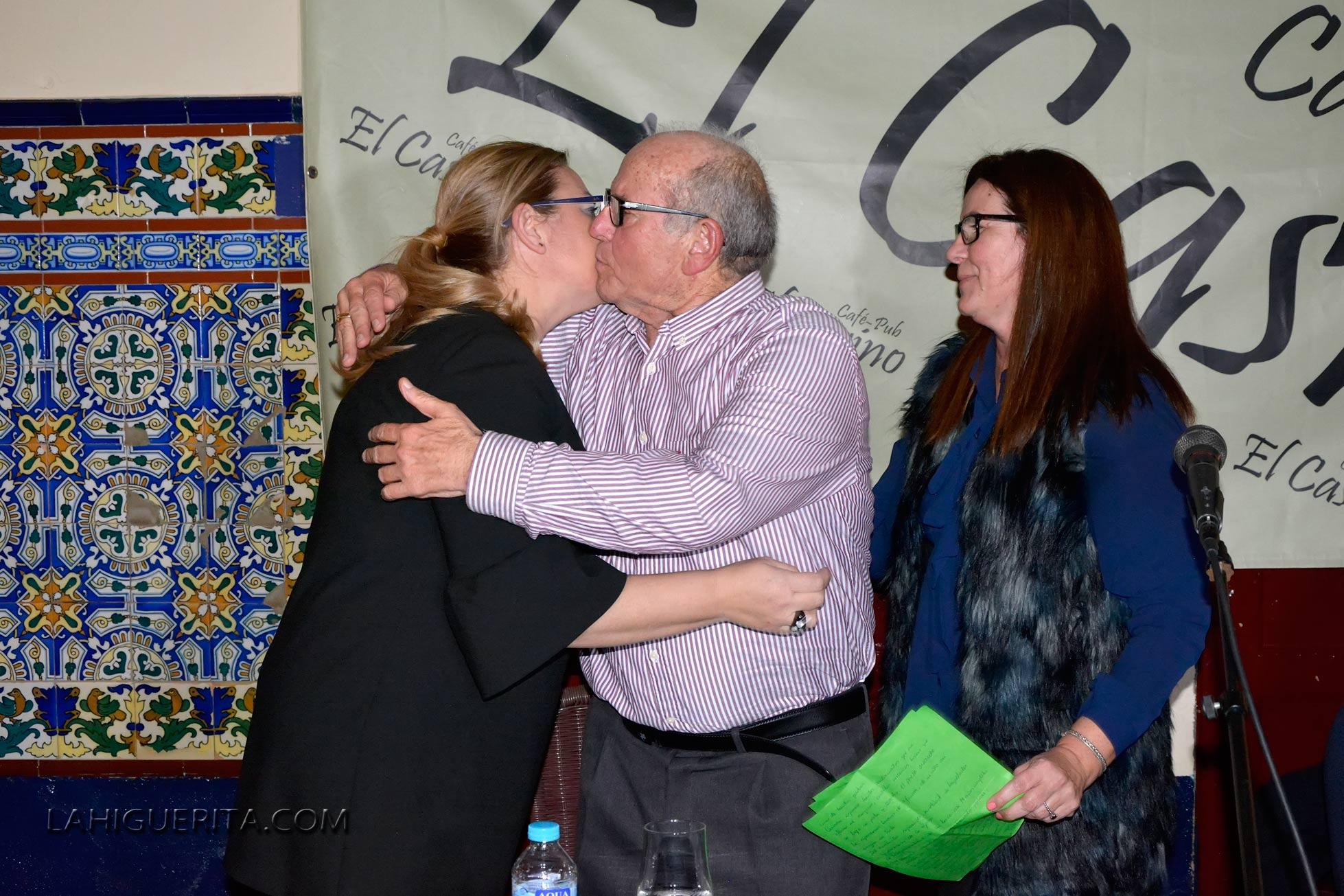 Acto-Homenaje al Pito de Caña a Juan Cardenas Gomez 2017